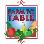 Logo for  Farm To Table